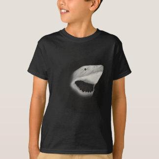 Inked Shark Attack T-Shirt