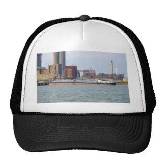 Inland Cargo Vessel Purgo Trucker Hat