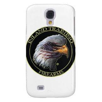 Inland Firearms Training Galaxy S4 Covers