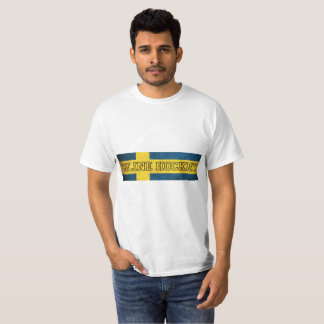 Inline Sweden Hockey T-Shirt