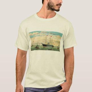 Inman Steamship Company T-Shirt