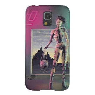 INNANA (Samsung Galaxy S5 Case) Galaxy S5 Case