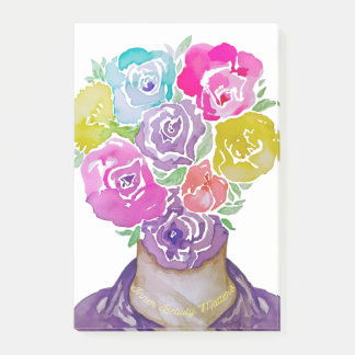 Inner Beauty Post-it Notes