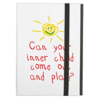 Inner Child iPad Covers