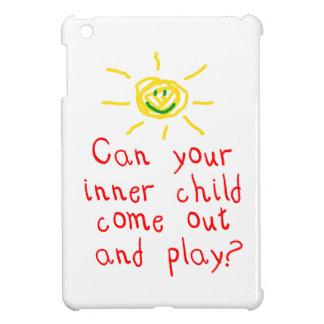 Inner Child iPad Mini Cover