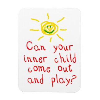 Inner Child Magnet