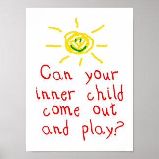 Inner Child Poster