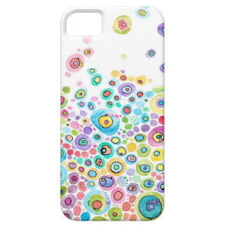 Inner Circle iphone5 case