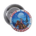 Inner Circle Patriots Button