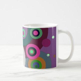 Inner Circles #12 Coffee Mug