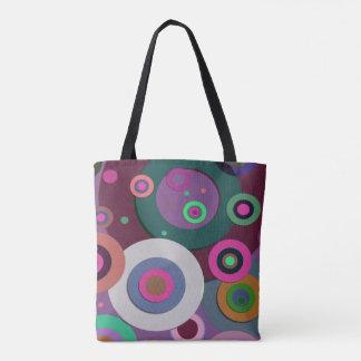 Inner Circles #12 Tote Bag