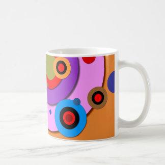 Inner Circles #1 Coffee Mug