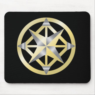 Inner Compass Mousepad