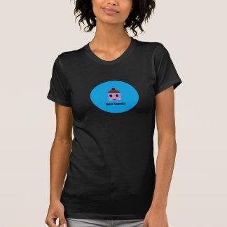 Inner Cupcake T-Shirt