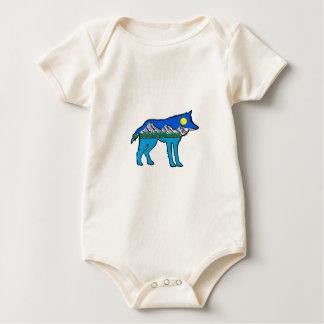 Inner Daydreams Baby Bodysuit