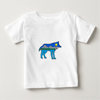 Inner Daydreams Baby T-Shirt