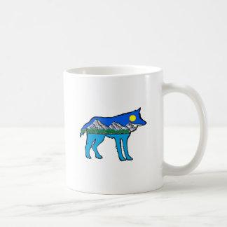 Inner Daydreams Coffee Mug