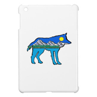 Inner Daydreams iPad Mini Cover