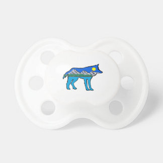 Inner Daydreams Pacifier