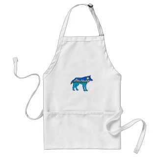 Inner Daydreams Standard Apron