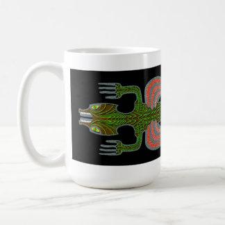 Inner Dragon Image 3 Mug