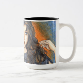 Inner Fire Coffee Cup