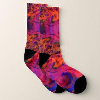 Inner Fire Socks 1