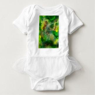 Inner Leaf Baby Bodysuit