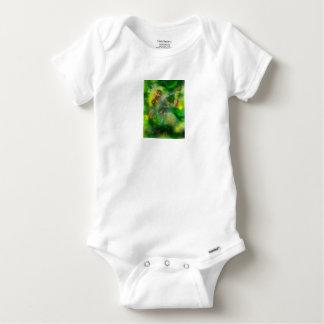 Inner Leaf Baby Onesie