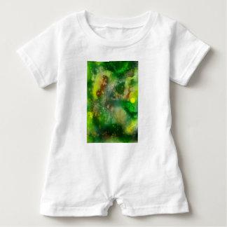 Inner Leaf Baby Romper