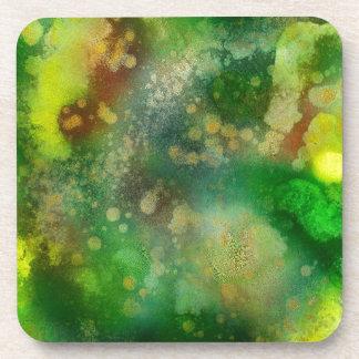 Inner Leaf Coaster