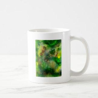 Inner Leaf Coffee Mug
