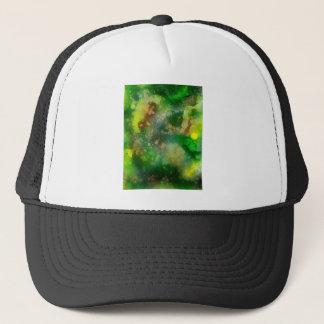 Inner Leaf Trucker Hat