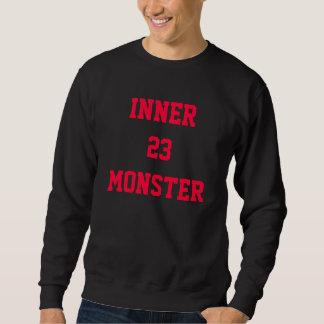 INNER MONSTER 23 SWEATSHIRT
