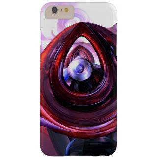 Inner Peace Abstract Barely There iPhone 6 Plus Case