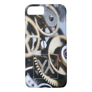 inner pieces iPhone case