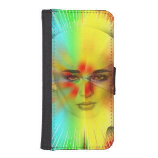 Inner Psyche iPhone 5 Wallets