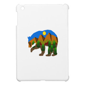 Inner Sanctum Case For The iPad Mini