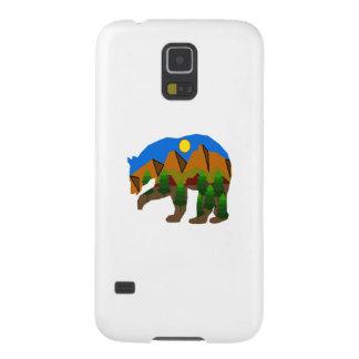 Inner Sanctum Galaxy S5 Covers
