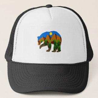 Inner Sanctum Trucker Hat