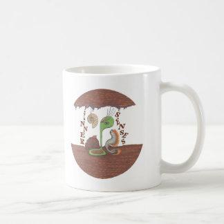 Inner Senses Coffee Mug