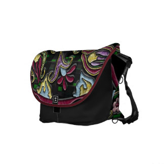 Inner Strength Medallion Commuter Bags