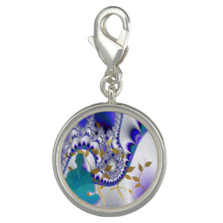 Inner Thought Photo Charm