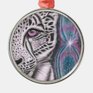 Inner Vision Metal Ornament