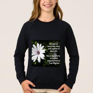 Inner Voice ... Sweatshirt