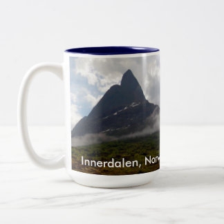Innerdalen Two-Tone Coffee Mug