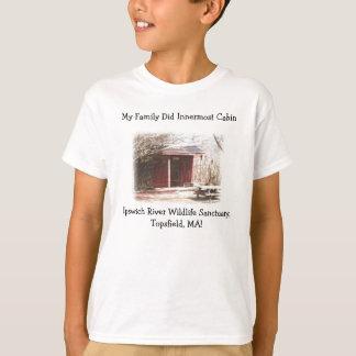 Innermost Cabin T-Shirt