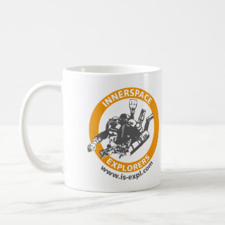 InnerSpace Explorers Mug