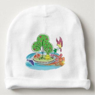 Innisphere Island Baby Cotton Beanie Baby Beanie