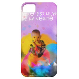 innocence. iPhone 5 cover